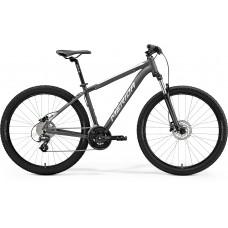 Горный велосипед  Merida BIG SEVEN 15 (2021)