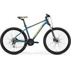 Горный велосипед  Merida BIG SEVEN 20 (2021)