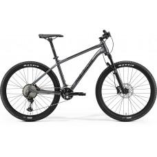 Горный велосипед  Merida BIG SEVEN XT2 (2021)