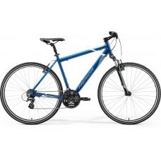 Дорожный велосипед  Merida CROSSWAY 10 (2021)