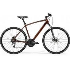 Дорожный велосипед  Merida CROSSWAY 40 (2021)