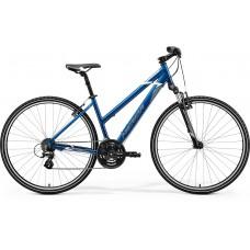 Дорожный велосипед  Merida CROSSWAY L 10 (2021)