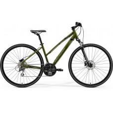 Дорожный велосипед  Merida CROSSWAY L 20 (2021)