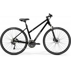 Дорожный велосипед  Merida CROSSWAY L 300 (2021)