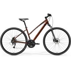 Дорожный велосипед  Merida CROSSWAY L 40 (2021)