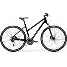 Дорожный велосипед  Merida CROSSWAY L 500 (2021)