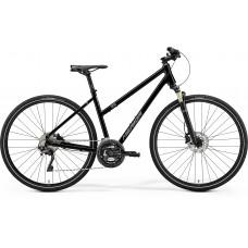 Дорожный велосипед  Merida CROSSWAY L XT-EDITION (2021)