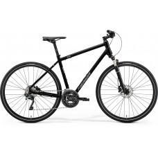 Дорожный велосипед  Merida CROSSWAY XT-EDITION (2021)