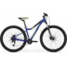 Горный велосипед  Merida MATTS 7. 60 (2021)