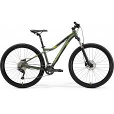 Горный велосипед  Merida MATTS 7. 80 (2021)