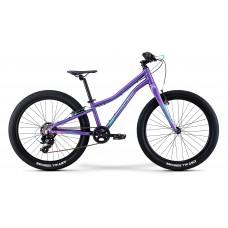 Подростковый велосипед  Merida MATTS J. 24+ ECO (2021)