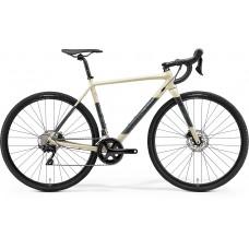 Шоссейный велосипед  Merida MISSION CX 400 (2021)