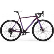 Шоссейный велосипед  Merida MISSION CX 600 (2021)