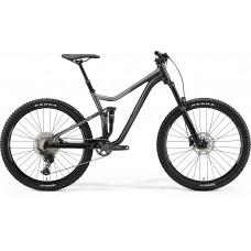 Двухподвесный велосипед  Merida ONE-FORTY 400 (2021)