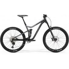 Двухподвесный велосипед  Merida ONE-FORTY 600 (2021)