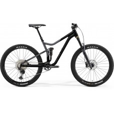 Двухподвесный велосипед  Merida ONE-FORTY 700 (2021)