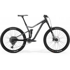 Двухподвесный велосипед  Merida ONE-FORTY 800 (2021)