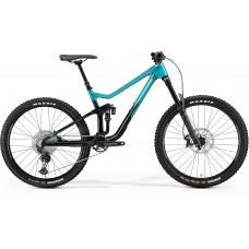 Двухподвесный велосипед  Merida ONE-SIXTY 4000 (2021)