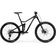 Двухподвесный велосипед  Merida ONE-SIXTY 400 (2021)