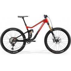 Двухподвесный велосипед  Merida ONE-SIXTY 7000 (2021)