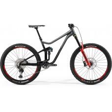Двухподвесный велосипед  Merida ONE-SIXTY 700 (2021)