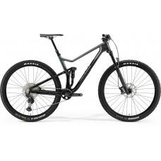 Двухподвесный велосипед  Merida ONE-TWENTY 3000 (2021)