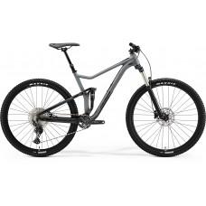 Двухподвесный велосипед  Merida ONE-TWENTY 400 (2021)