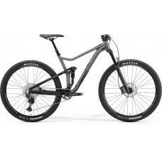 Двухподвесный велосипед  Merida ONE-TWENTY 600 (2021)