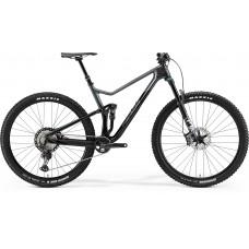 Двухподвесный велосипед  Merida ONE-TWENTY 7000 (2021)
