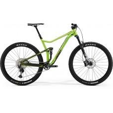 Двухподвесный велосипед  Merida ONE-TWENTY 700 (2021)