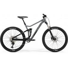 Двухподвесный велосипед  Merida ONE-TWENTY 7.400 (2021)