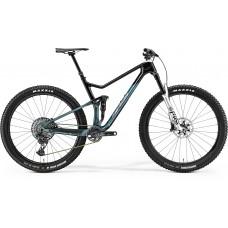 Двухподвесный велосипед  Merida ONE-TWENTY 8000 (2021)