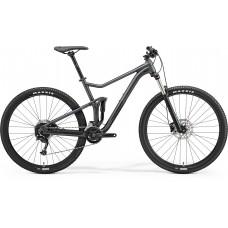Двухподвесный велосипед  Merida ONE-TWENTY RC 300 (2021)