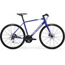 Дорожный велосипед  Merida SPEEDER 100 (2021)