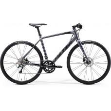 Дорожный велосипед  Merida SPEEDER 300 (2021)