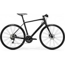 Дорожный велосипед  Merida SPEEDER 400 (2021)