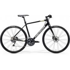 Дорожный велосипед  Merida SPEEDER 900 (2021)
