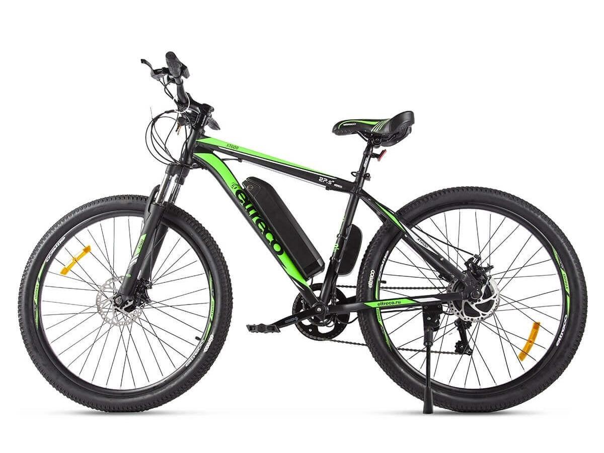 Электровелосипеды. На что обратить внимание?