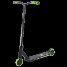 Самокат трюковой ТТ DUKER 202 2021 со светящимися колесами