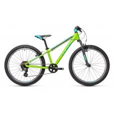 """Подростковый велосипед 24"""" CUBE 21 Acid 240"""