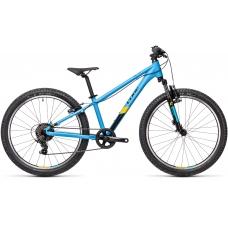 """Подростковый велосипед 24"""" CUBE 21 Acid CMPT 240"""