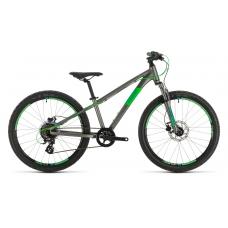 """Подростковый велосипед 24"""" CUBE 21 Acid 240 Disc"""
