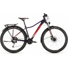"Женский велосипед 29"" CUBE 21 Access WS Pro Allroad"