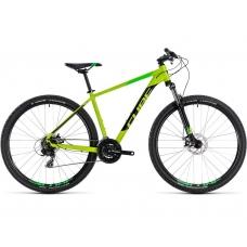 """Горный велосипед 29"""" CUBE 21 Aim"""