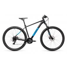 """Горный велосипед 29"""" CUBE 21 Aim Pro"""