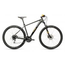 """Горный велосипед 29"""" CUBE 21 Aim Race"""