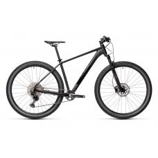 """Горный велосипед 29"""" CUBE 21 Attention SL"""