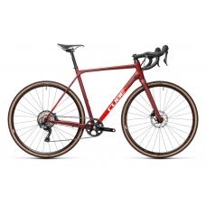 """Гравийный велосипед 28"""" CUBE 21 Cross Race SL"""
