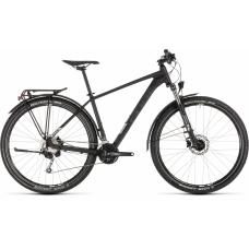 """Горный велосипед 29"""" CUBE 21 Aim SL Allroad"""