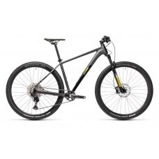 """Горный велосипед 29"""" CUBE 21 Reaction Pro"""
